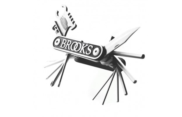 Мультитул Brooks MT21