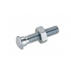 1 5/16 Bolt & Nut Assembly - BMP 172