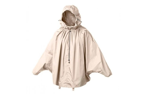 Дощовик CAMBRIDGE Rain Cape
