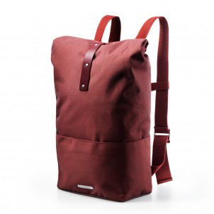HACKNEY RED FLECK/MAROON 24LT