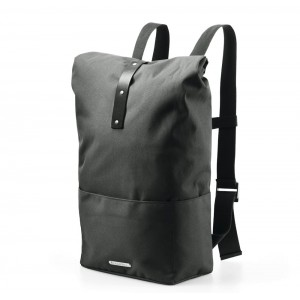 HACKNEY GREY FLECK/BLACK 24LT