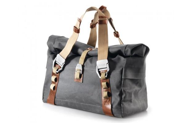 HAMPSTEAD спортивна сумка