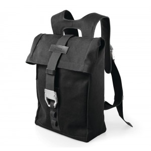 ISLINGTON Black чоловічий рюкзак 27LT