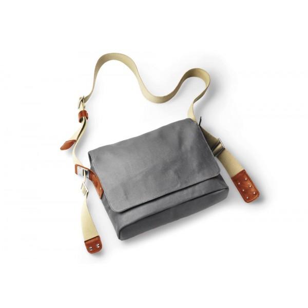 PADDINGTON наплічна сумка Chianti/Maroon