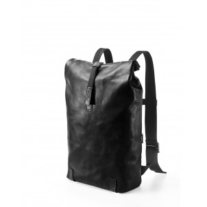 PICKWICK LEATHER BLACK 12LT