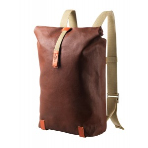 PICKWICK RUST/BRICK 26LT