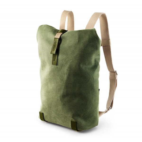 PICKWICK OLIVE GREEN 26LT