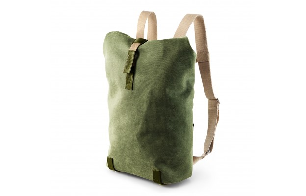 PICKWICK OLIVE GREEN 12LT