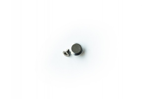 Cambium Rivet and Bolt