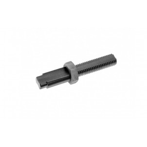 Titanium Tension Pin & Nut Assembly  BYB 338