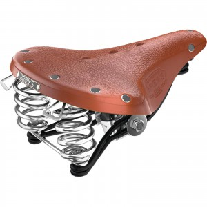 Brooks B66 S Honey