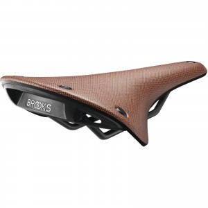 Brooks Cambium C17 Orange