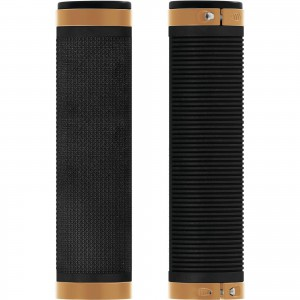 Brooks Cambium Grips Black Copper (130мм - 130мм)