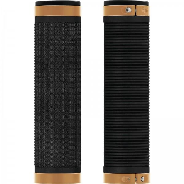 Brooks Cambium Grips Black Copper (130мм - 130мм)