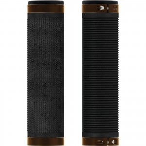 Cambium Grips Black/Orange (130мм - 130мм)