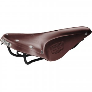 Brooks B17 Narrow Brown