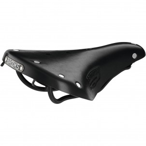 Brooks B17 S Standard Black