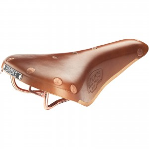 Brooks B17 Special Honey