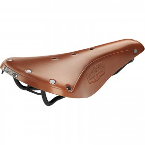 Brooks B17 Standard Honey