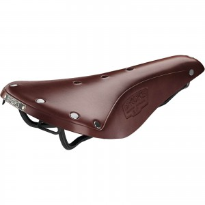 Brooks B17 Standard Brown