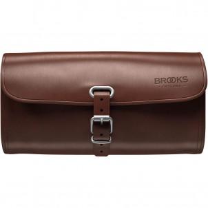 Cумка Brooks Challenge Brown (велика)