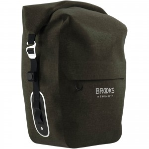 Задній кофр Brooks Scape Large Pannier
