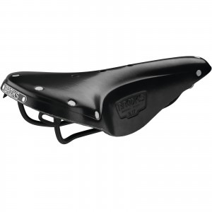 Brooks B17 Narrow Black