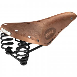 Brooks Flyer Softened